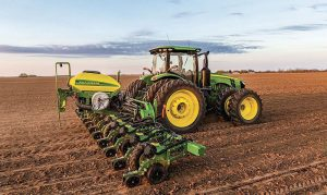 پروژه شهرکهای کشاورزی